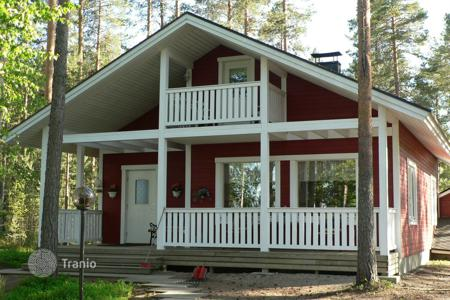 Property to rent in Finland. Villa – Jyväskylä, Central Finland, Finland