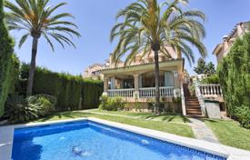 Elegant Mediterranean villa in the center of Marbella, Andalusia, Spain for 1,295,000 €