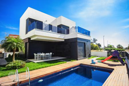 3 bedroom houses for sale in Guardamar del Segura. Villa – El Raso, Guardamar del Segura, Valencia, Spain