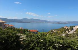 6 bedroom houses by the sea for sale in Greece. Villa – Boeotia, Thessalia Sterea Ellada, Greece