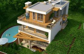 Houses with pools by the sea for sale in Burgas. Detached house – Chernomorets, Burgas, Bulgaria