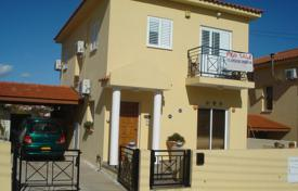 2 bedroom houses by the sea for sale in Larnaca. Two Bedroom Detached House-Reduced