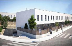 Bank repossessions residential in Spain. Townhouse in Sant Andreu de Llavaneres