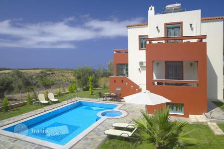 Property to rent in Rethimnon. Villa – Rethimnon, Crete, Greece
