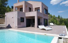 Villa – Porto Cheli, Administration of the Peloponnese, Western Greece and the Ionian Islands, Greece for 5,200 € per week