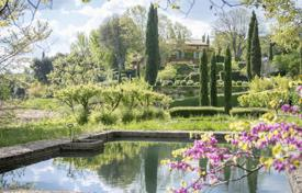 Residential for sale in Lorgues. Between Cannes and Saint-Tropez — Exceptional Domain