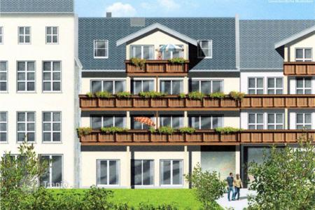 2 bedroom apartments for sale in German Alps. Two-bedroom apartment with a balcony at the ski resort, Garmisch-Partenkirchen