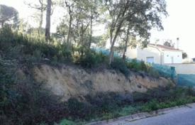 Cheap development land for sale in Catalonia. PLOT OF LLORET RESEDENCIAL