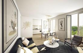 4 bedroom apartments for sale in Germany. Spacious apartments in the district Steglitz in Berlin