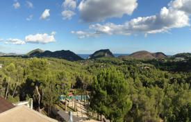 Houses from developers for sale in Southern Europe. Villa – Santa Eularia des Riu, Ibiza, Balearic Islands, Spain