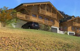Cheap 6 bedroom houses for sale in Alps. Villa – Chatel, Auvergne-Rhône-Alpes, France