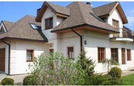 Coastal residential for sale in Latvia. A comfortable house in Jurmala