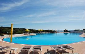 Apartments with pools by the sea for sale in Italy. Apartment – Stintino, Sardinia, Italy