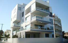 4 bedroom apartments by the sea for sale in Larnaca (city). Four Bedroom Duplex Apartment