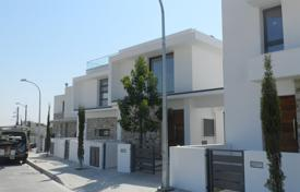 3 bedroom houses for sale in Larnaca. Detached house – Larnaca (city), Larnaca, Cyprus