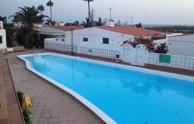 2 bedroom houses for sale in Canary Islands. Townhome – Canary Islands, Spain