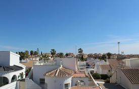 Cheap houses with pools for sale overseas. Orihuela Costa, La Florida. Townhouse of 65 m² built with plot of 100 m²