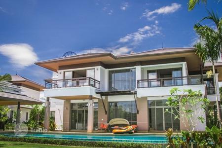 Таиланд дома продажа недвижимость в финляндии сало