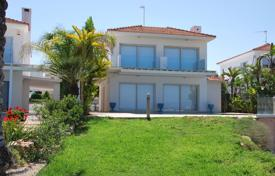 4 bedroom villas and houses to rent in Southern Europe. Villa – Protaras, Famagusta, Cyprus