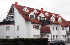 3 bedroom apartments for sale in Germany. Two-level maisonette apartment with 3 bedrooms in the center of the spa town Bad — Vilbel, near Frankfurt