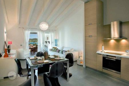 Residential for sale in Arzachena. Apartment – Arzachena, Sardinia, Italy