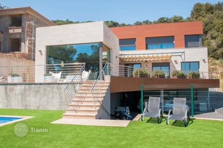 Luxury 6 bedroom houses for sale in Blanes. Villa – Blanes, Catalonia, Spain