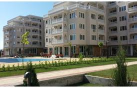 Apartments with pools for sale in Bulgaria. Apartment – Nessebar, Burgas, Bulgaria