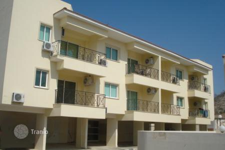 Property for sale in Anafotia. Two Bedroom Apartment top Floor with Roof Terrace