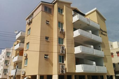 Cheap 3 bedroom apartments for sale in Larnaca. Two/Three Bedroom Apartment with Title Deeds