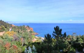 Luxury 6 bedroom houses for sale in Theoule-sur-Mer. Theoule — Villa 6 Bedrooms — Panoramic Sea View