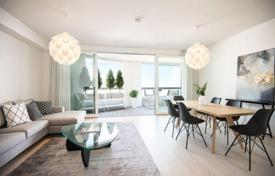 Property for sale in Northern Europe. Apartment overlooking the sea in an elite residential complex, Helsinki, Finland. At the developer's price!