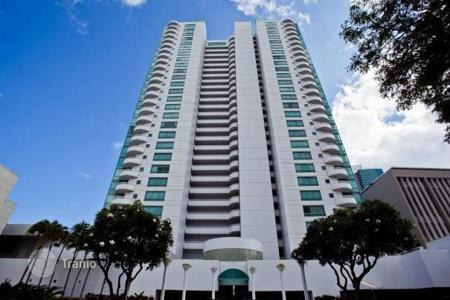 3 bedroom apartments for sale in North America. Penthouse in Honolulu, Hawaii