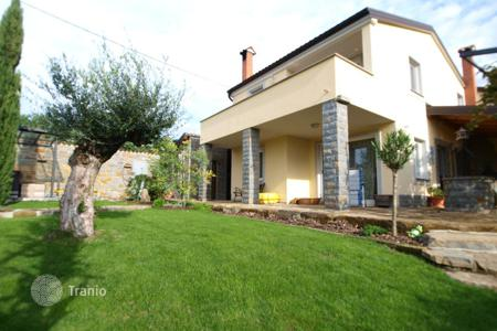 Townhouses for sale in Obalno-Cabinet. Terraced house – Koper, Obalno-Cabinet, Slovenia