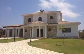 Houses with pools for sale in Emba. Villa – Emba, Paphos, Cyprus