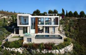 Luxury residential for sale in Paphos. Villa – Konia, Paphos, Cyprus