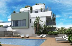 Property for sale in La Marina. Ground floor apartment with private garden in La Marina beach