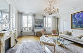 Paris 1st District – A superb 124 m² apartment for 1,940,000 €