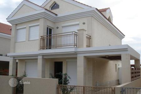 4 bedroom houses by the sea for sale in Limassol. Villa – Limassol, Cyprus