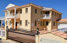 Luxury 6 bedroom houses for sale in Cyprus. Villa – Peyia, Paphos, Cyprus