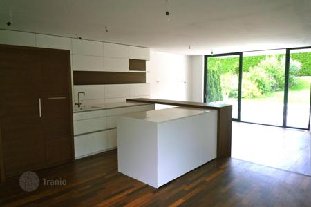 1 bedroom apartments for sale in Austria. New one-bedroom apartment with terrace and private garden in Döbling district, Sievering, Vienna