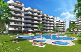 Apartments for sale in Arenals del Sol. New two-bedroom apartment in Arenales del Sol, Alicante, Spain
