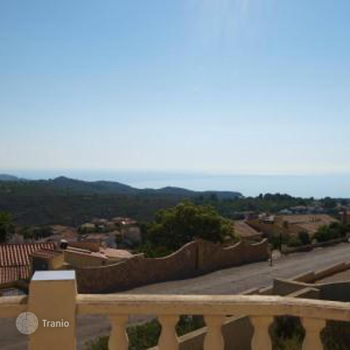 Listing 1066797 in benitachell valencia spain villa for Villas valencia
