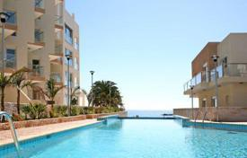 1 bedroom apartments for sale in Limassol. 1 Bedroom Apartment, Direct Beach Access — Limassol Tourist Area