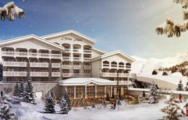 2 bedroom apartments for sale in Auvergne-Rhône-Alpes. Apartment – Courchevel, Auvergne-Rhône-Alpes, France