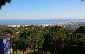 3 bedroom houses for sale in Estepona. Finca-style Villa with Fantastic Views — Estepona
