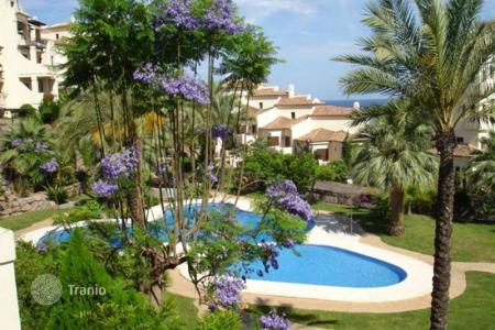 2 bedroom apartments for sale in Altea. Apartment – Altea, Valencia, Spain