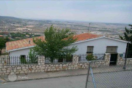 3 bedroom houses for sale in Chinchón. Villa – Chinchón, Madrid, Spain