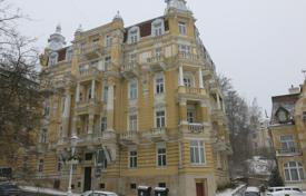 1 bedroom apartments for sale in Karlovy Vary Region. Apartment in an ancient restored building, Mariánské Lázně, Czech Republic