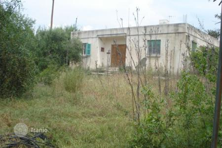 Development land for sale in Lageia. Building Plot