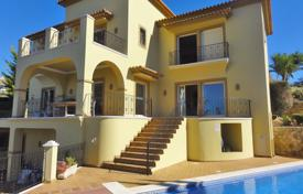 5 bedroom houses for sale in Portugal. Amazing 5 Bedroom House in a Superb Location, near Carvoeiro